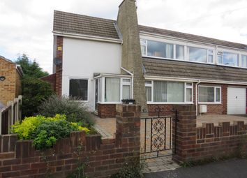 Thumbnail 3 bed semi-detached house for sale in Thompson Drive, Hatfield, Doncaster