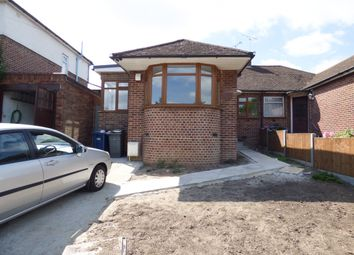 Thumbnail 4 bed bungalow to rent in Baring Road, New Barnet