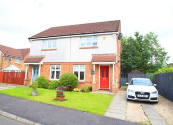 Thumbnail 2 bed semi-detached house for sale in Priorwood Road, Newton Mearns, Glasgow, East Renfrewshire