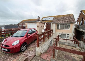 Thumbnail 6 bed detached house for sale in Shepham Avenue, Saltdean, Brighton