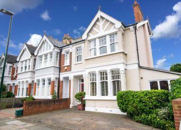 Thumbnail 5 bed semi-detached house for sale in Kingston Lane, Teddington