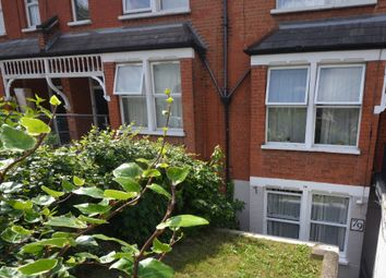 2 bed maisonette to rent in Auckland Hill, West Norwood, London SE27