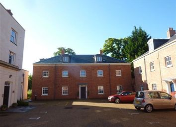 Thumbnail 3 bed flat for sale in The Coach House, The Mount, Chepstow