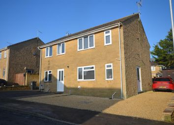 Thumbnail 3 bed semi-detached house for sale in Prankerds Road, Milborne Port, Sherborne