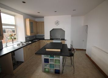 Thumbnail 3 bed terraced house to rent in West Road, Bishop Auckland