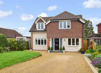 Thumbnail 5 bed detached house for sale in Chapmans Lane, East Grinstead, West Sussex