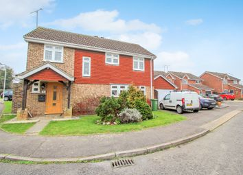 4 bed detached house for sale in Crouchview Close, Shotgate, Wickford, Essex SS11