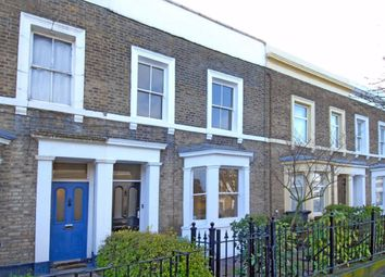 Thumbnail 1 bed flat to rent in Broadhinton Road, London