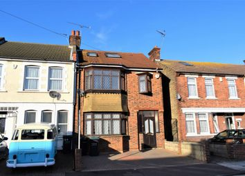 Thumbnail 4 bed terraced house for sale in Lennox Avenue, Gravesend