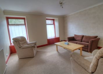 Thumbnail 2 bed maisonette for sale in Union Street, Brechin