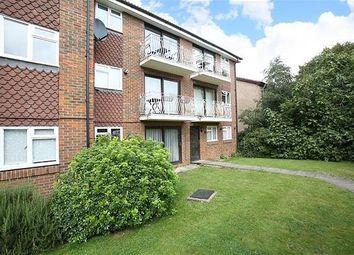 Thumbnail 1 bed flat to rent in Fleetwood Close, Croydon