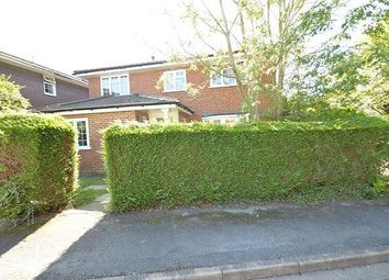 Thumbnail 4 bed property to rent in Sylvaways Close, Cranleigh