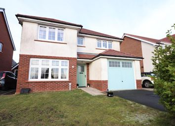 Thumbnail 4 bed detached house for sale in Windward Avenue, Harbour Village, Fleetwood