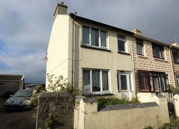 Thumbnail 4 bed terraced house for sale in Lumby Terrace, Shipyard Road, Ramsey, Isle Of Man
