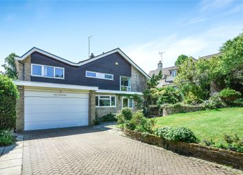 Thumbnail 5 bed detached house for sale in Woodlands Road, Bromley