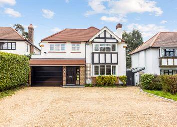 Chipstead Lane, Sevenoaks, Kent TN13, south east england property