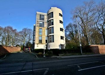 Thumbnail 2 bed flat to rent in Heaton Lodge, Bury Old Road, Prestwich