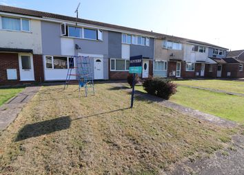 Witcombe, Yate, Bristol BS37. 3 bed terraced house
