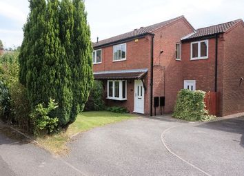 Thumbnail 3 bedroom semi-detached house for sale in Corsham Gardens, Nottingham