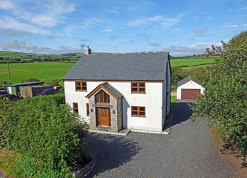 Thumbnail 4 bed detached house for sale in Green Lane, Pennington, Ulverston