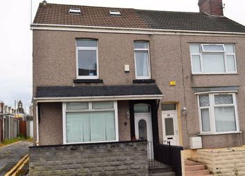 3 bed end terrace house for sale in Pant Street, Swansea SA1