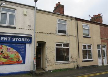 Thumbnail 2 bedroom terraced house for sale in Nelson Street, Kettering