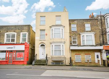 Thumbnail 5 bedroom terraced house for sale in Northdown Road, Cliftonville, Kent
