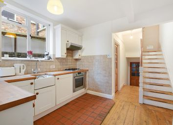 Thumbnail 1 bed flat to rent in Victoria Road, Alexandra Palace