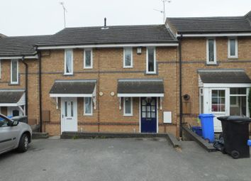 Thumbnail 1 bedroom town house for sale in Middle Ox Gardens, Halfway, Sheffield