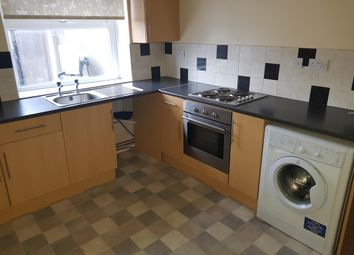 Thumbnail Flat to rent in Margaret Street, Abercynon, Mountain Ash