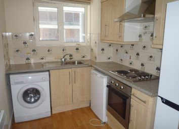 Thumbnail 2 bedroom flat to rent in Nancy Road, Portsmouth