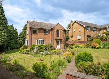 Thumbnail 3 bed detached house for sale in Bank Road, Gornal Wood, Dudley