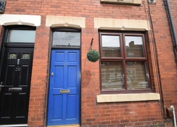 Thumbnail 2 bed terraced house to rent in Sandown Road, Stockport, Cheshire, United Kingdom
