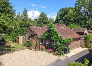 Thumbnail 3 bed bungalow for sale in Forest Green, Dorking, Surrey