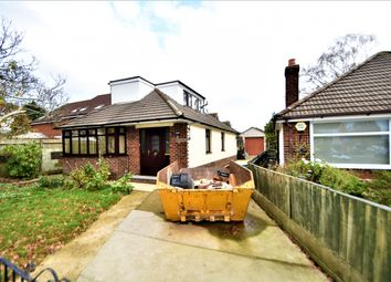 Thumbnail 4 bed detached bungalow for sale in Whistler Close, Southampton