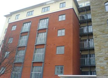 Thumbnail 2 bed flat to rent in The Granary, Silurian Place, Cardiff Bay