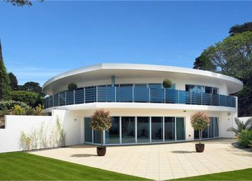 Thumbnail 3 bed flat for sale in Haven Road, Sandbanks, Poole