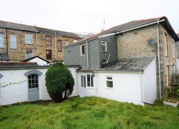 Thumbnail 4 bed semi-detached house to rent in John Street, Truro, Cornwall