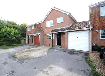 Thumbnail 3 bed terraced house for sale in Kitwood Drive, Lower Earley, Reading