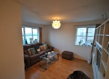 Thumbnail 1 bed flat to rent in Wanderer Drive, Barking