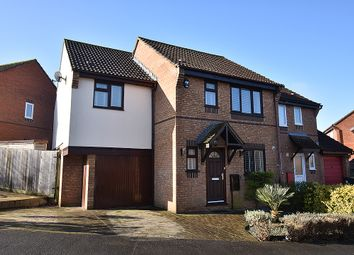 4 bed semi-detached house for sale in Holley Close, Exminster, Near Exeter EX6