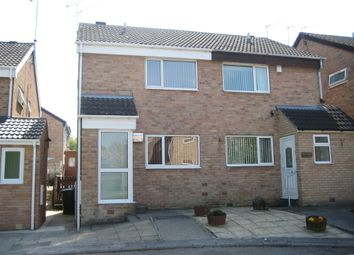 Thumbnail 2 bed semi-detached house to rent in Picking Lane, Ecclesfield, Sheffield