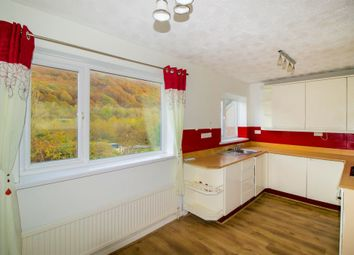 Thumbnail 3 bed end terrace house for sale in Dunraven Place, Ogmore Vale, Bridgend