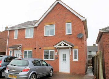 Thumbnail 2 bed semi-detached house for sale in Coverham Close, Berry Hill, Coleford