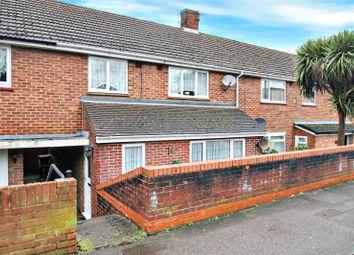 Thumbnail 3 bed terraced house for sale in King George Road, Walderslade, Kent