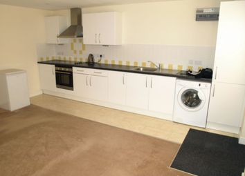 Thumbnail 1 bed maisonette to rent in Alexandra Road, Farnborough