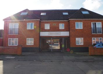 Thumbnail 2 bed flat to rent in 1A Brookfield Road, Northampton