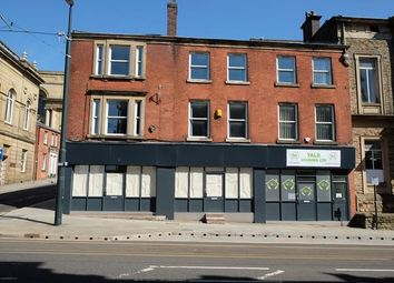 Thumbnail Commercial property for sale in 99 & 101 Union Street, Oldham, Lancashire