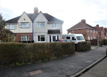 Thumbnail 3 bedroom semi-detached house for sale in Chepstow Road, Bristol, Bristol