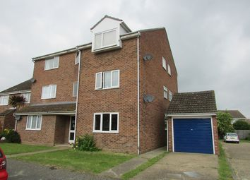 Thumbnail 2 bedroom property to rent in Clacton-On-Sea, Essex